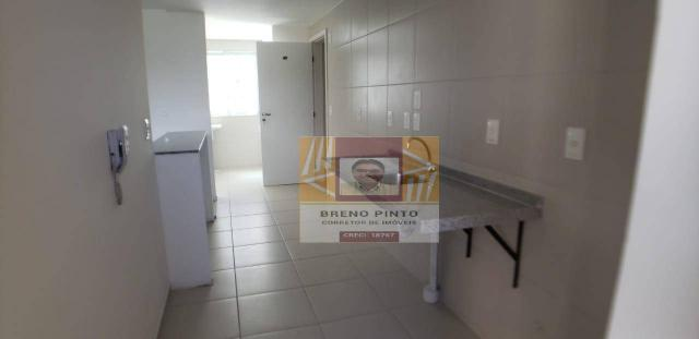 Apartamento no Portal de Ávila com 3 dormitórios à venda, 73 m² por R$ 414.000 - Cidade do - Foto 14