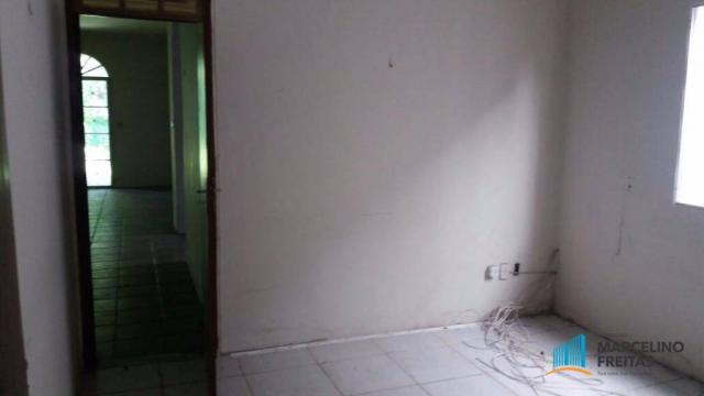 Casa com 4 dormitórios para alugar, 550 m² por R$ 2.809,00/mês - Joaquim Távora - Fortalez - Foto 11