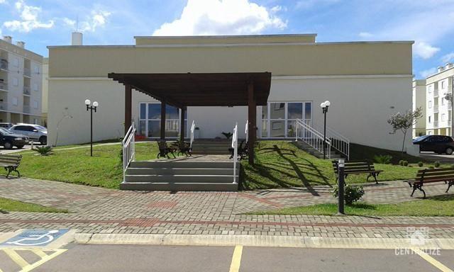 Apartamento à venda com 3 dormitórios em Uvaranas, Ponta grossa cod:1689 - Foto 2