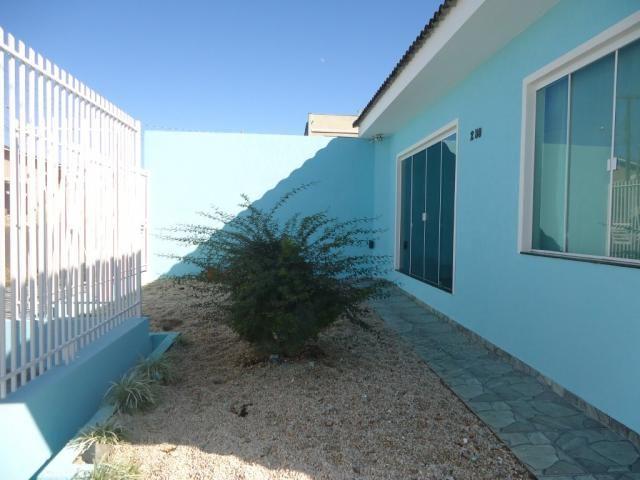 Casa à venda com 3 dormitórios em Chapada, Ponta grossa cod:8359-18 - Foto 2