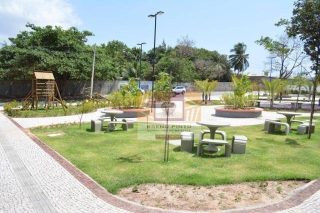 Apartamento no Portal de Ávila com 3 dormitórios à venda, 73 m² por R$ 414.000 - Cidade do