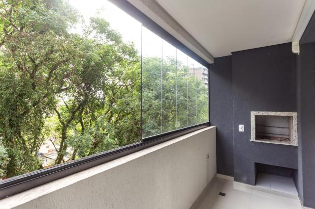 Apartamento 1 Dormitório No Bigorrilho - Foto 8