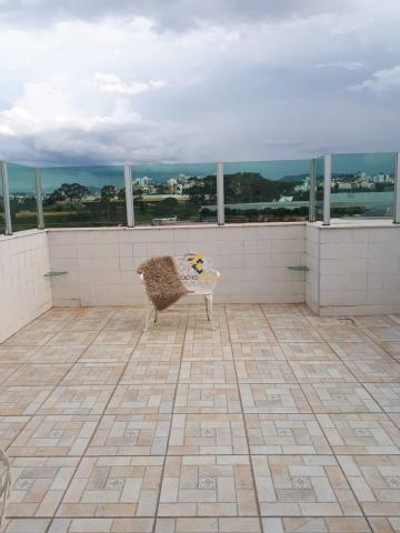 Apartamento à venda com 4 dormitórios em Dona clara, Belo horizonte cod:4063 - Foto 2