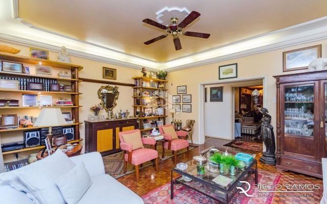 Apartamento à venda com 4 dormitórios em Moinhos de vento, Porto alegre cod:9930214 - Foto 4