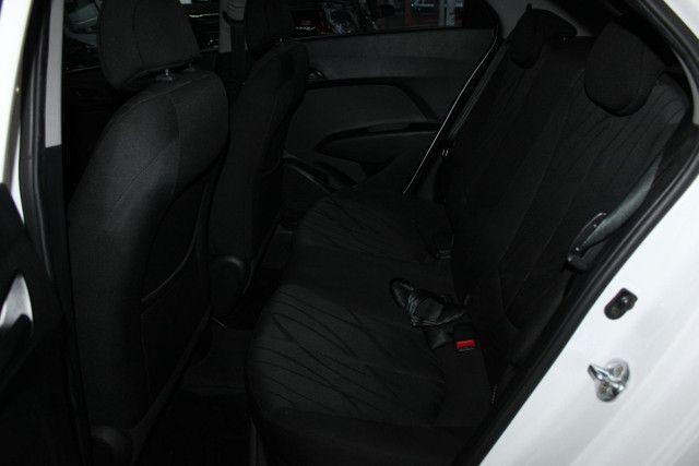 Hyundai HB20 Hatch Comfort Plus 1.0 Flex 2014 Única Dona - Foto 13