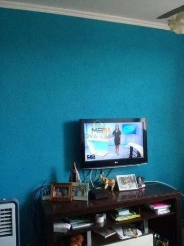 Apartamento com 3 dormitórios à venda, 52 m² por R$ 150.000,00 - Monte Castelo - Campo Gra - Foto 14