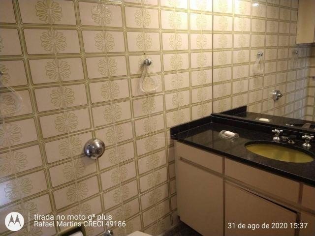 Apartamento com 4 dormitórios à venda, 190 m² por R$ 1.700.000,00 - Cosme Velho - Rio de J - Foto 18