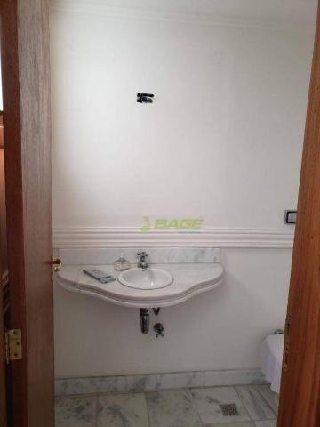 Apartamento com 3 dormitórios à venda, 211 m² por R$ 1.200.000,00 - Centro - Pelotas/RS - Foto 15