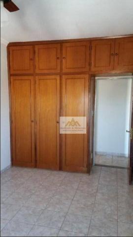 Apartamento com 2 dormitórios para alugar, 77 m² por R$ 1.000,00/mês - Vila Tibério - Ribe - Foto 15