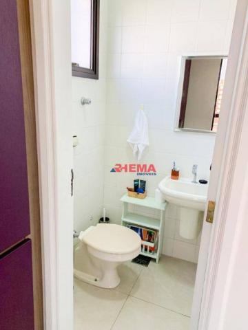 Sala à venda, 78 m² por R$ 590.000,00 - Gonzaga - Santos/SP - Foto 20