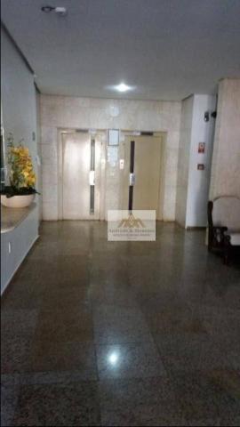 Apartamento com 2 dormitórios para alugar, 77 m² por R$ 1.000,00/mês - Vila Tibério - Ribe - Foto 2