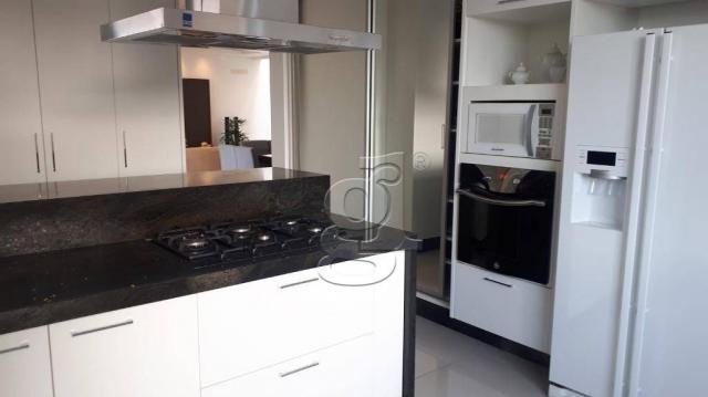 Sobrado com 4 dormitórios à venda, 454 m² por R$ 2.200.000,00 - Condomínio Sun Lake - Lond - Foto 8