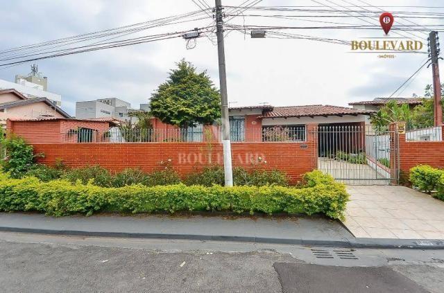 Casa térrea, com 2 dormitórios à venda, 169 m² por R$ 520.000 - Capão da Imbuia - Curitiba - Foto 20