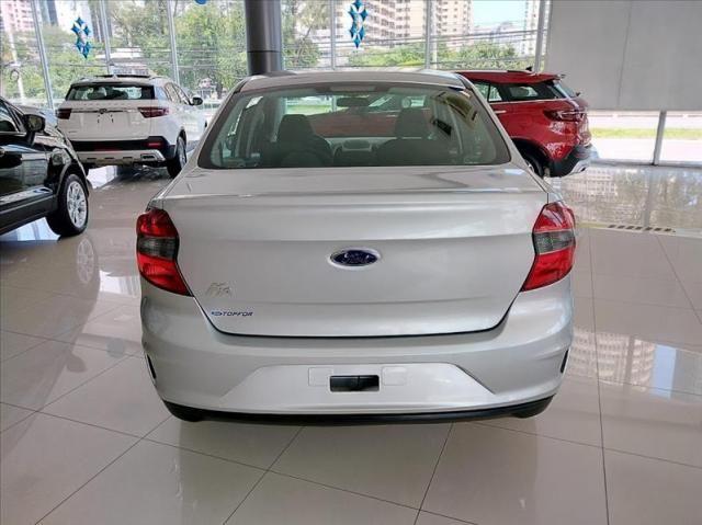 Ford ka 1.0 Ti-vct se Sedan - Foto 3