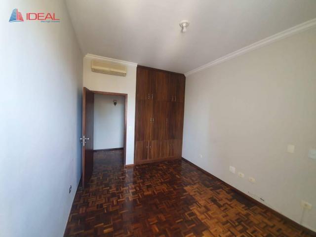 Apartamento com 4 dormitórios para alugar, 240 m² por R$ 2.700,00/mês - Zona 01 - Maringá/ - Foto 10