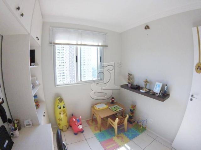 Apartamento com 3 dormitórios à venda, 67 m² por R$ 275.000 - Edifício Garden Belvedere -  - Foto 8