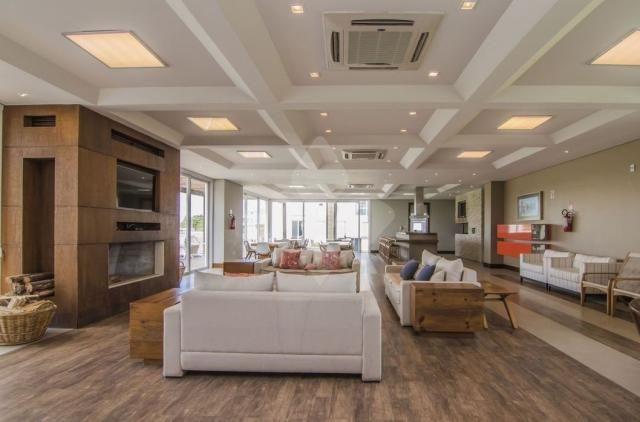 Casa de condomínio à venda com 3 dormitórios em Sans souci, Eldorado do sul cod:8632 - Foto 14