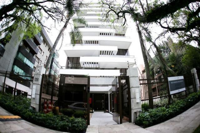 Apartamento à venda com 3 dormitórios em Petrópolis, Porto alegre cod:8537 - Foto 2