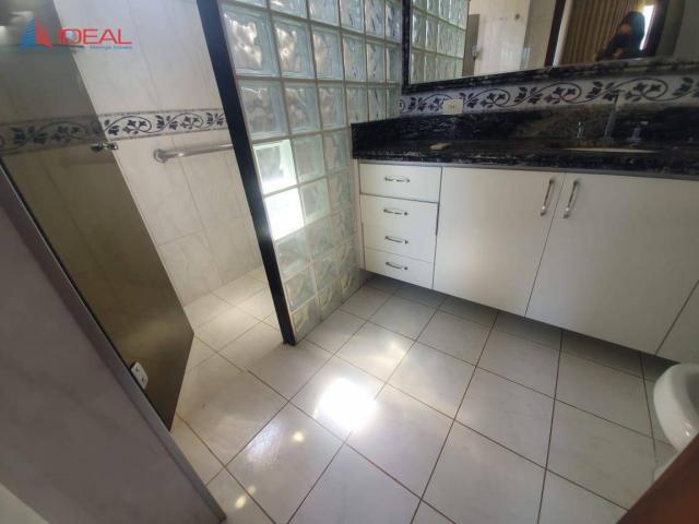 Apartamento com 4 dormitórios para alugar, 240 m² por R$ 2.700,00/mês - Zona 01 - Maringá/ - Foto 15