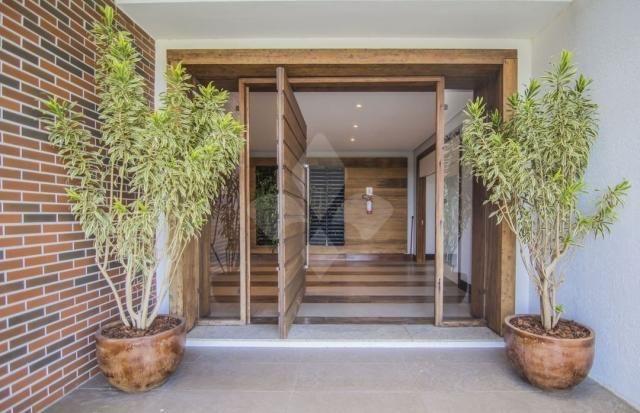 Casa de condomínio à venda com 3 dormitórios em Sans souci, Eldorado do sul cod:8632 - Foto 11