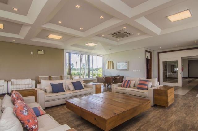Casa de condomínio à venda com 3 dormitórios em Sans souci, Eldorado do sul cod:8632 - Foto 16
