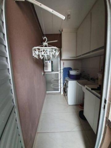 Sobrado com 3 dormitórios à venda, 153 m² por R$ 520.000,00 - Condomínio Recanto dos Pione - Foto 12