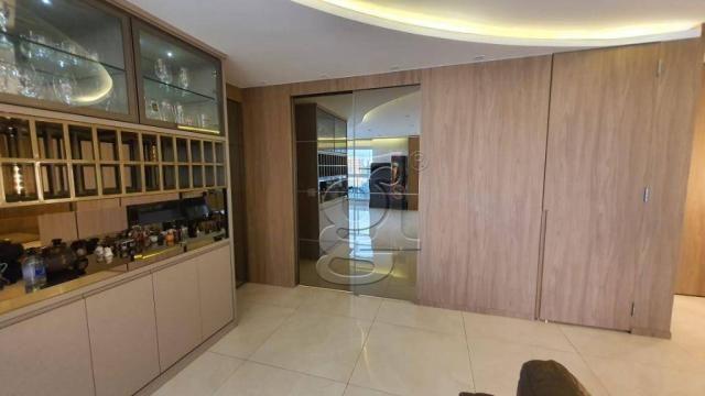 Apartamento com 3 dormitórios à venda, 183 m² por R$ 1.380.000,00 - Maison Legacy - Londri - Foto 6