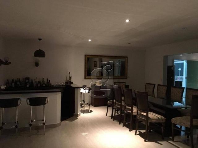 Sobrado com 3 dormitórios à venda, 350 m² por R$ 1.750.000,00 - Condomínio Villagio do Eng - Foto 12