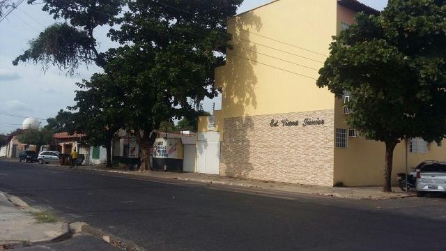 Apartamento para Locação em Teresina, ACARAPE, 1 dormitório, 1 suíte, 1 banheiro, 1 vaga