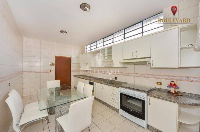 Casa térrea, com 2 dormitórios à venda, 169 m² por R$ 520.000 - Capão da Imbuia - Curitiba - Foto 5