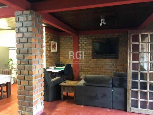 Casa à venda com 3 dormitórios em Ilha da pintada, Porto alegre cod:EL56354472 - Foto 11
