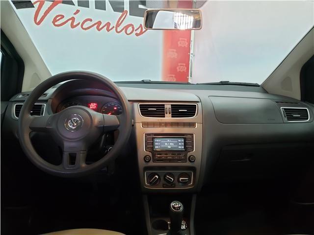 Volkswagen Fox 1.0 mi 8v flex 4p manual - Foto 8