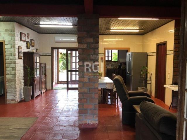 Casa à venda com 3 dormitórios em Ilha da pintada, Porto alegre cod:EL56354472 - Foto 12