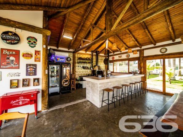 Casa à venda com 4 dormitórios em Linguado, Balneário barra do sul cod:03015667 - Foto 16