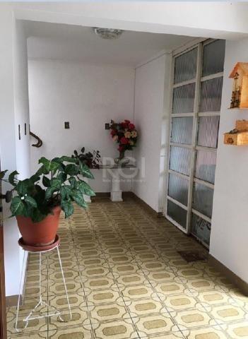 Casa à venda com 5 dormitórios em São sebastião, Porto alegre cod:BT10083 - Foto 17