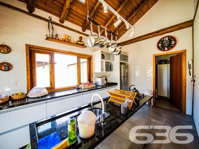 Casa à venda com 4 dormitórios em Linguado, Balneário barra do sul cod:03015667 - Foto 15