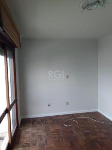 Apartamento à venda com 3 dormitórios em Jardim lindóia, Porto alegre cod:BT10427 - Foto 8
