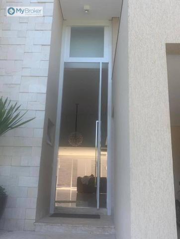 Sobrado com 5 dormitórios à venda, 350 m² por R$ 2.300.000,00 - Jardins Lisboa - Goiânia/G - Foto 8