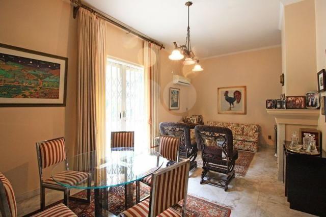 Casa à venda com 5 dormitórios em Cidade jardim, São paulo cod:356-IM305144 - Foto 9