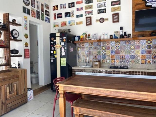 Casa de condomínio à venda com 3 dormitórios em Horto, São paulo cod:170-IM485452 - Foto 10