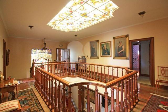 Casa à venda com 5 dormitórios em Cidade jardim, São paulo cod:356-IM305144 - Foto 17