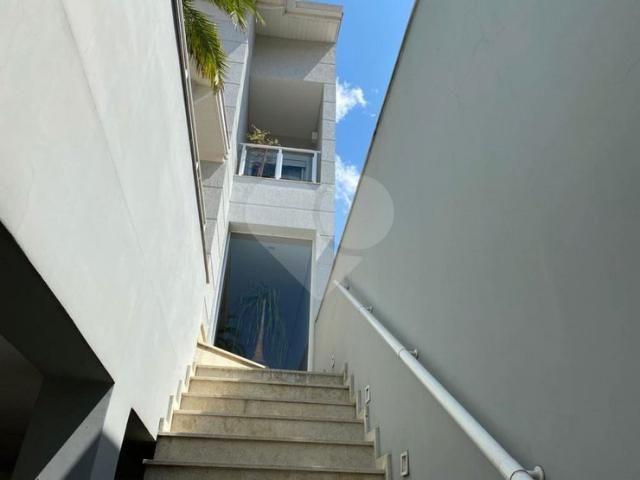 Casa de condomínio à venda com 3 dormitórios em Horto, São paulo cod:170-IM485452 - Foto 4