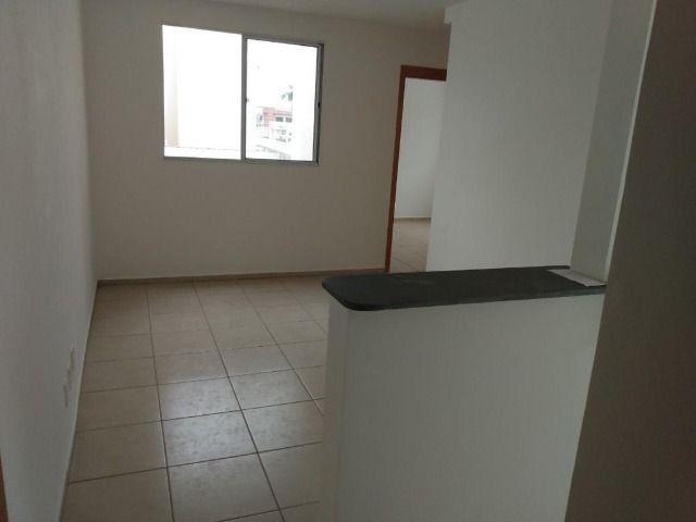Vendo apartamento no Residencial Gran Rio - Goiânia - Foto 4