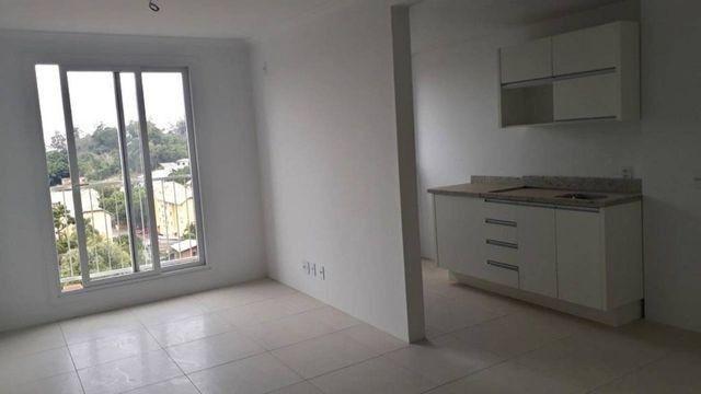 Lindo apartamento (NOVO) 02 dormitórios, Rondônia, Novo Hamburgo - Foto 2
