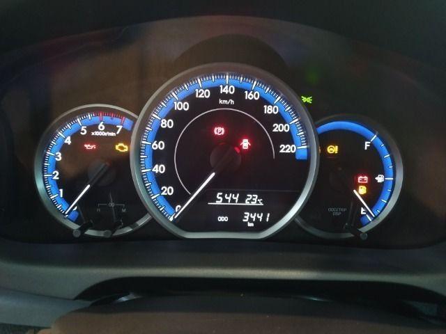 Toyota Yaris XL Live 1.3 Flex 16V 5p Mec - Foto 13