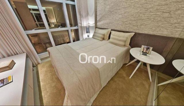 Apartamento à venda, 171 m² por R$ 1.092.000,00 - Setor Central - Goiânia/GO - Foto 16