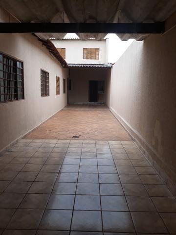Vende-se casa com sobrado em birigui - sp - Foto 15