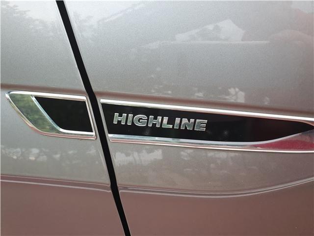 Volkswagen Polo 1.0 200 tsi highline automático - Foto 7