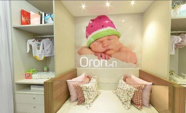 Apartamento à venda, 171 m² por R$ 1.092.000,00 - Setor Central - Goiânia/GO - Foto 20