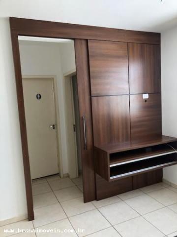 Apartamento para locação em presidente prudente, vila maristela, 2 dormitórios, 1 banheiro - Foto 7